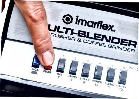 Kohvi ja seadmete ettevalmistamine