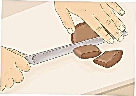 Elaboració de xocolata calenta mexicana