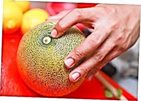 Izbira Cantaloupe