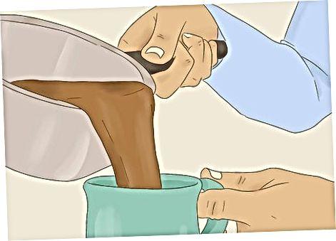 मैक्सिकन हॉट चॉकलेट बनाना