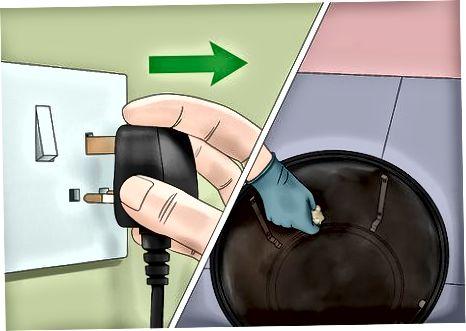 L'ús d'un fumador d'aigua elèctric