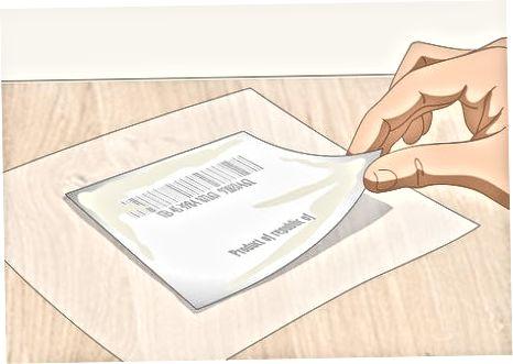Отклањање етикете