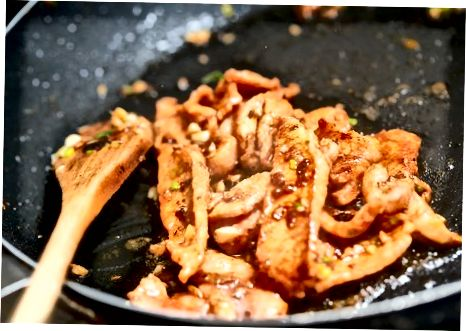 Methode drie: Hawaiian Chow Fun