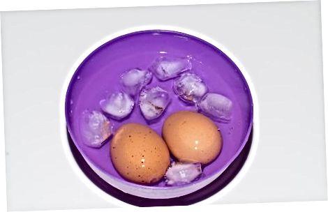 برش در تخم مرغ
