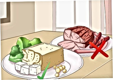 Mësoni si ta hani sojën me siguri