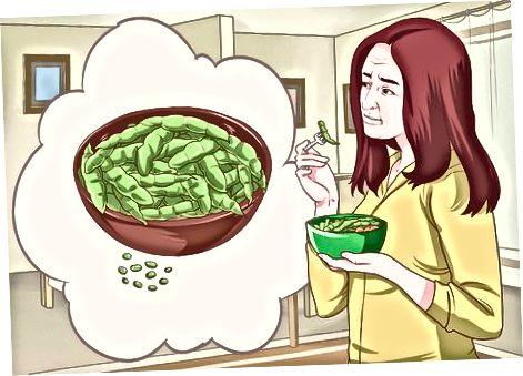 Përfshirja e sojës së shëndetshme në dietën tuaj
