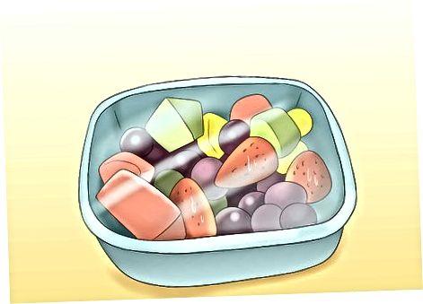 Zgjedhja e ushqimeve të shëndetshme