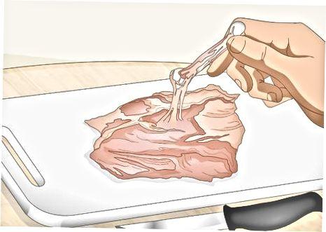 Cozinhando o Frango