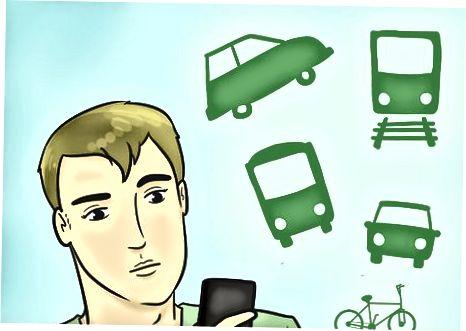 پیدا کردن حمل و نقل دیگر