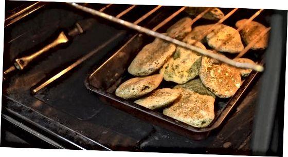 Печење хлеба са паром