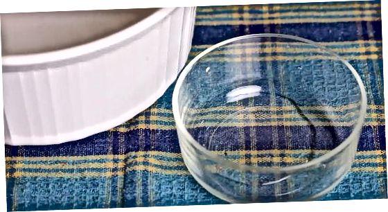 Метод мікрохвильової чаші
