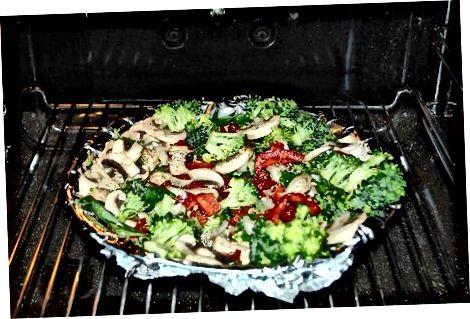 Прављење вегетаријанске тосканске тјестенине