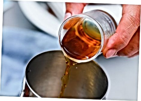 Oddiy rum punch