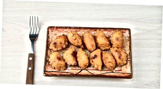 Грејање упаковано, претходно кувано, смрзнуто Пиерогиес