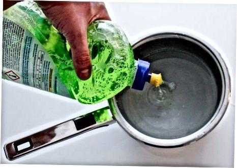 Käsitsi pesemine