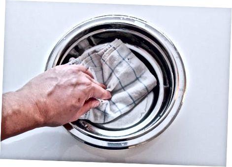 Alumiiniumist pottide ja pannide puhastamine