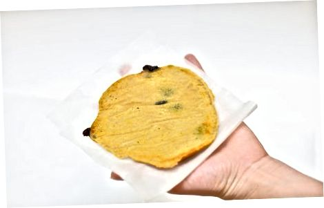 Cookie konuslarini shakllantirish