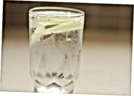 Transforme a água potável em uma rotina divertida