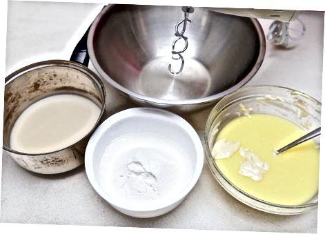 Използване на вариации и други рецепти