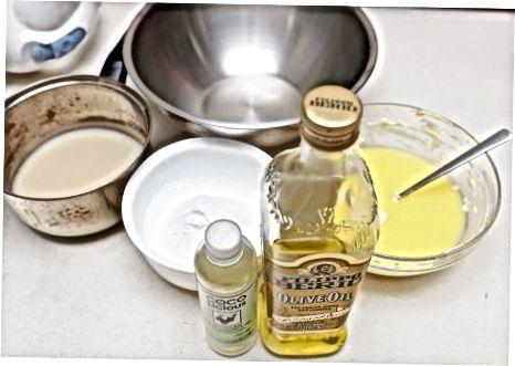 Використання варіацій та інших рецептів