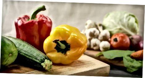 भंडारण वाली सब्जियां जो वास्तव में फल हैं