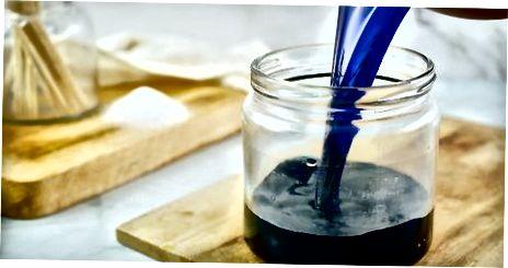 Приготування цукрового розчину