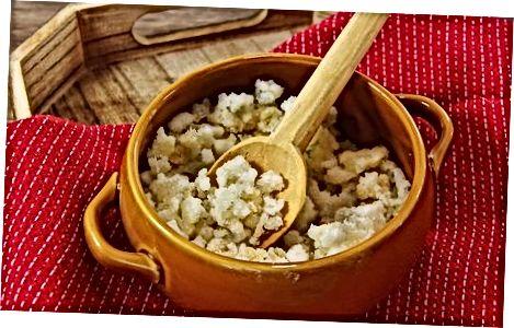 Смаження рису