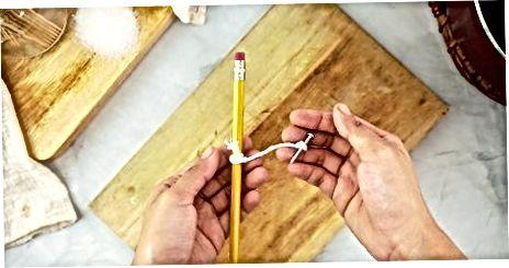 Виготовлення рок-цукерок на струні