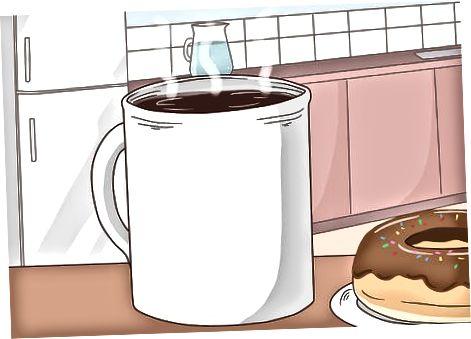 Të hash një mëngjes të ekuilibruar