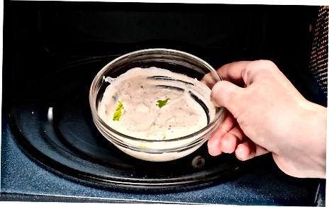 धीमी गति से खाना पकाने के लिए सामग्री तैयार करें