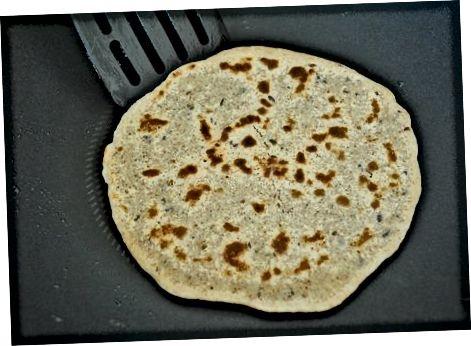 Tortillalarni qovurish