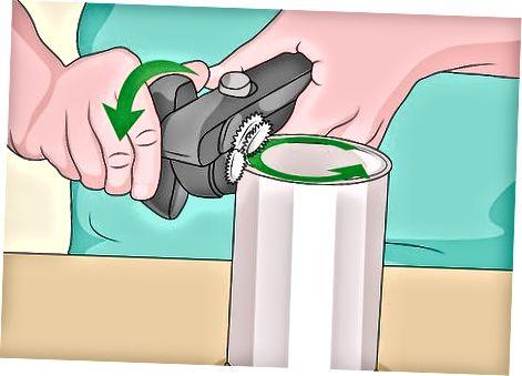 OXO Snap-Lock Canener-ni ochish