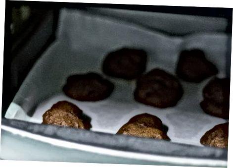 پخت کوکی ها