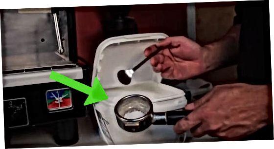 Видалення накипу вашої машини