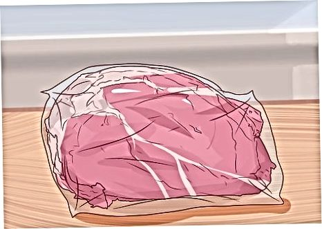 Выбор и приготовление мяса