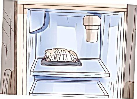 Сухое старение мяса