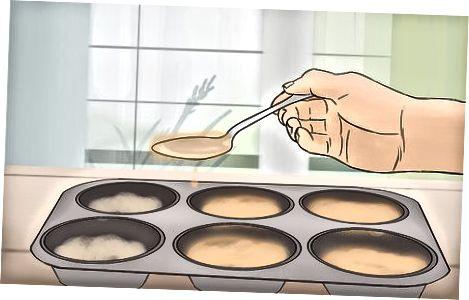 Elaboració de forns al forn