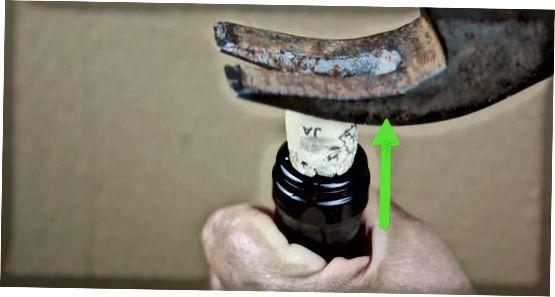 Hammerdan foydalanish