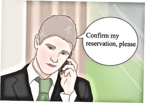 Rezervasyonlar uchun qo'ng'iroq qilish