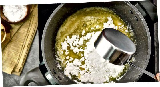 Stokdan tortib Turkiya tortini pishirish
