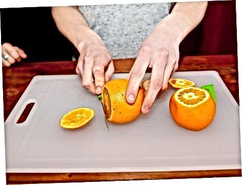 Yuqori apelsin