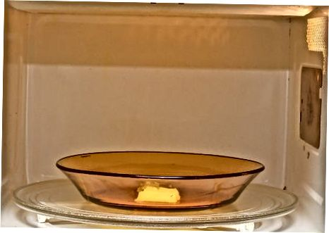Bir piyola yoki pirojnoe idishidan foydalanish