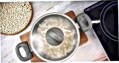 Fasule gatimi dhe ngrirje
