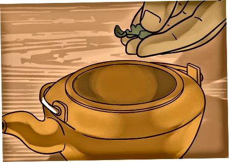 Brygge te østlig stil