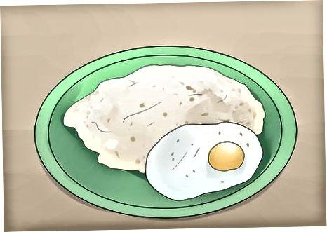 روش دوم: بدون یک کدخود تخم مرغ