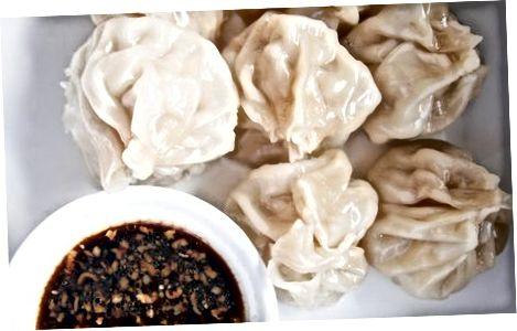 Xiaolongbao deegwraps