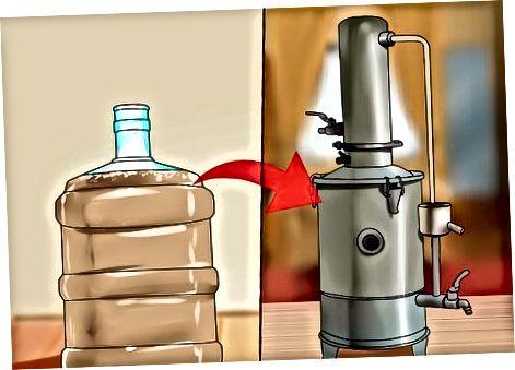 Distillash