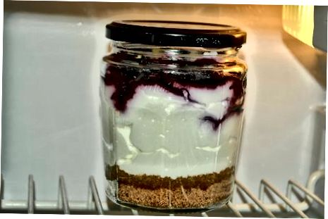 No-Cook Cheesecakes maken