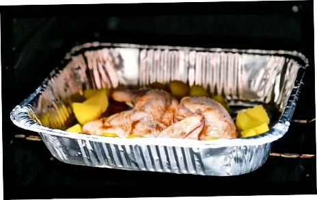 ჩიტის მომზადება