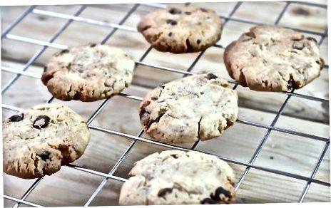 Одржавање колачића свежим
